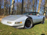 1996 Corvette Collector's Edition LT4