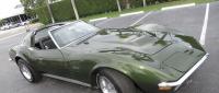1970 Corvette Stingray 454