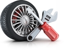 Autopleje | dæk | Snekæder