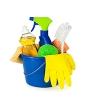 Rengøringsmidler & Rekvisitter