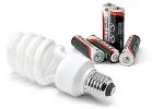 Pærer & Batterier
