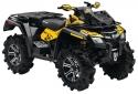 Honda & Can-Am ATV / reservedele