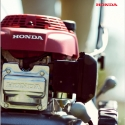 Honda haveprodukter