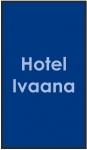 Logomåtte - Hotel Ivaana