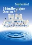 Sæbefabrikken - håndhygiejne
