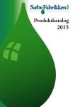 Sæbefabrikken - produktkatalog