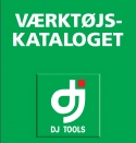 DJ tools - værktøjskatalog